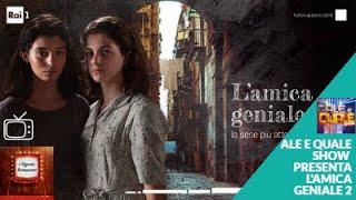 L' AMICA GENIALE 2 - STORIA DEL NUOVO COGNOME [RECENSIONE]