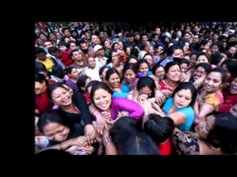 Nepali lok mix songs (nonstop 2012)