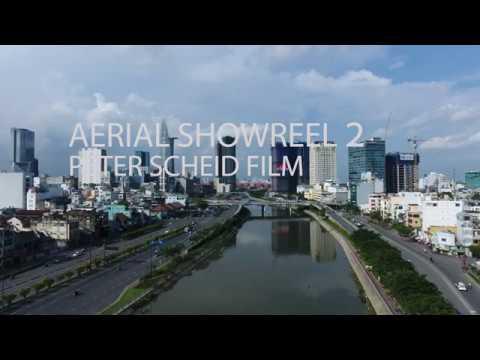 Ho Chi Minh City & Vietnam Aerial Showreel, Drone, Film/Video Production, Cameraman/Videographer