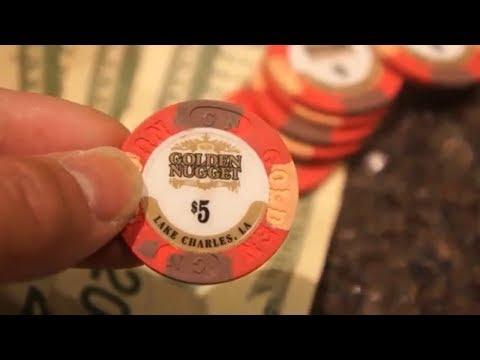 Gambling & Suicide | Golden Nugget Casino | Lake Charles, La