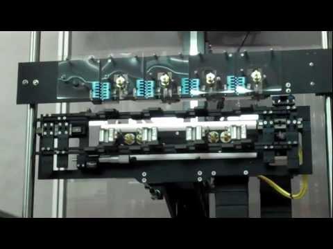 Vertical Laminator Catheter Reflow System .MP4