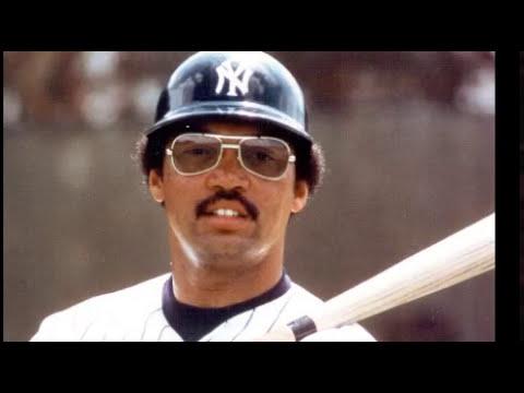 Dr. Christopher S. Ahmad - Reggie Jackson's Story - NewYork Presbyterian