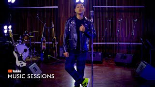 Gambar cover Jaz – Dari Mata (YouTube Music Sessions)