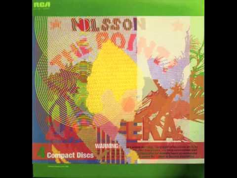 The Big Ol' Bug Is Me & My Arrow (Harry Nilsson vs. The Flaming Lips mashup) mp3
