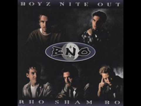 Boyz Nite Out Soundcheck