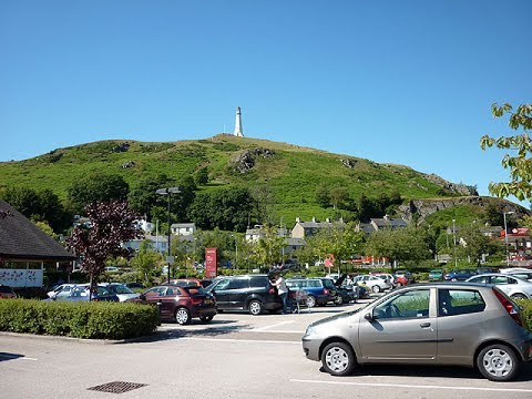 Places to see in ( Ulverston - UK )