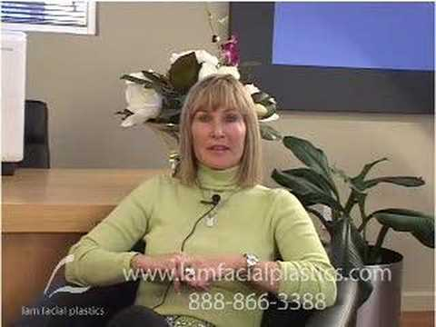 DALLAS PLASTIC SURGERY:  FAT GRAFTING TESTIMONIAL AT 2 YEARS
