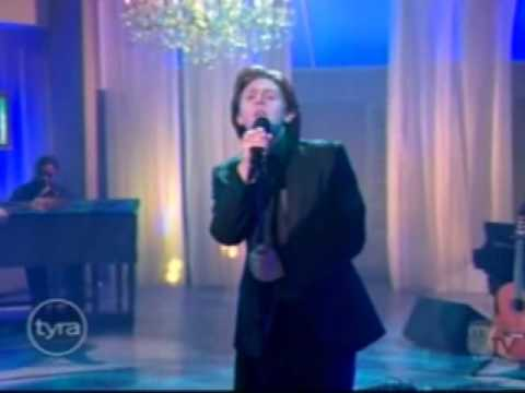 Clay Aiken - A Thousand Days - The Tyra Banks Show