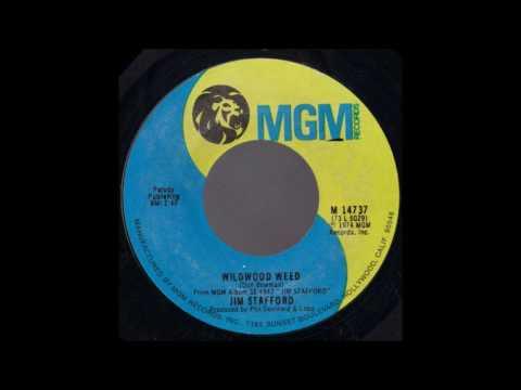 1974_081 - Jim Stafford - Wildwood Weed - (2.39)(45)