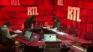 RTL Petit Matin - 5 décembre 2017