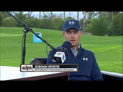 Jordan Spieth on The Dan Patrick Show (Full Interview) 2/9/17