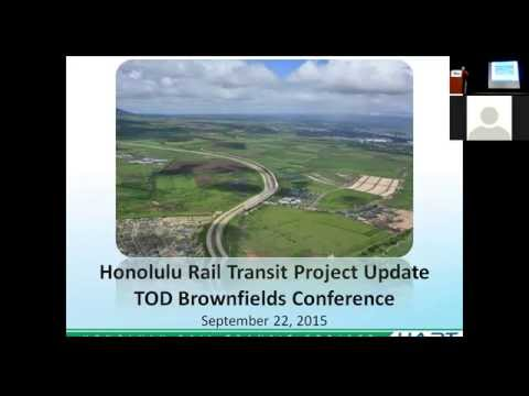 BF2015 1 Honolulu Rail Transit Project  Brennon Morioka
