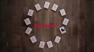 Introducing... Honeywell Smart Home Products