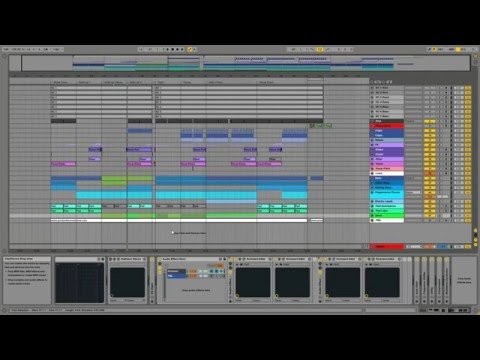 Sidechain Ideas - Advanced, Creative Sidechain Techniques with Ableton Part 1 Bass