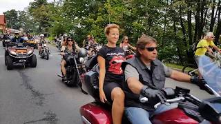 polish bike week 2018 Karpacz Parada