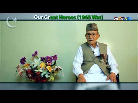 Hazara Veteran of Pakistan, Heroes of 1965 Part 2