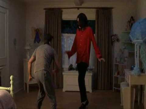 Scary Movie 3 Micheal Jackson Hd Youtube