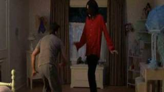 scary movie 3 micheal jackson HD