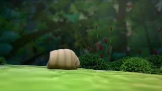 A Cocoon Life||Short Animated Film