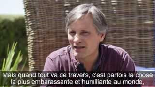 Video Viggo Mortensen, video interview (Cannes 2012) download MP3, 3GP, MP4, WEBM, AVI, FLV Januari 2018
