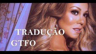 Baixar Mariah Carey - GTFO (Letra) HD