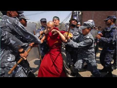 the china tibet conflict There used to be conflicts but now china fully controls tibet tibet used to be an independent nation tibet even today has it's own cultural identity along with language.