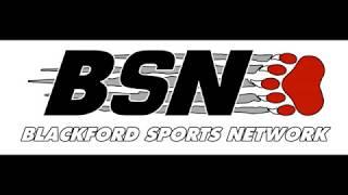 Boys Basketball Blackford @ Frankton Varsity