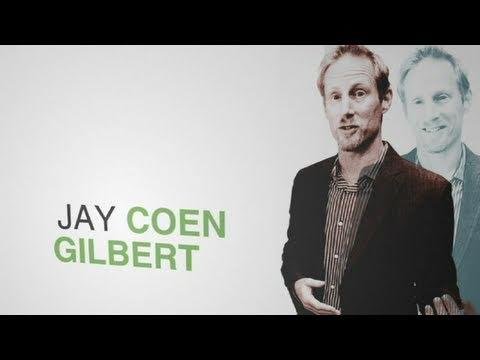 TEDxPhilly  Jay Coen Gilbert  On better businesses