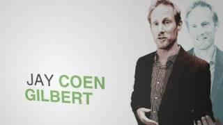 TEDxPhilly - Jay Coen Gilbert - On better businesses