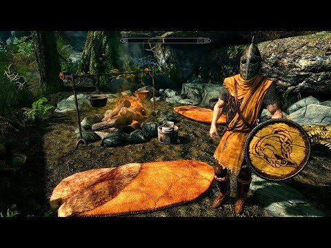 《LoGR》Skyrim Spesical Edition|buy windhelm hjerim ,Be Thane, only command code