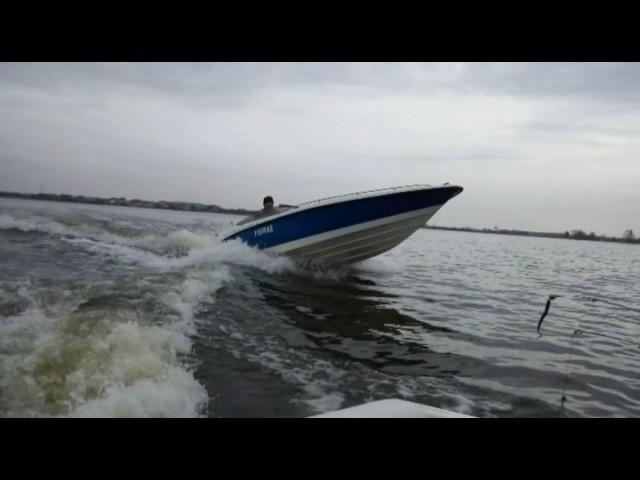 Открытие водкомоторного сезона 2017