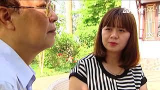 VTC14 | Đại sứ Việt Nam đầu tiên ở Mỹ  và câu chuyện thiết lập Đại sứ quán