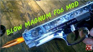 Kurusıkı Silah ELİNİZE Ne Yapar  İzleyince Anlıyacaksınız