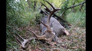 2020 Nebraska Archery Hunt