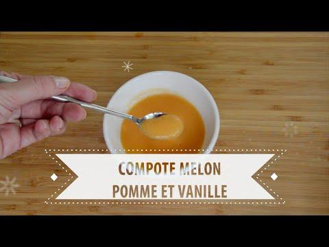 recette-n°6-:-compote-melon-pomme-et-vanille---recette-pour-bébé-dès-6-mois