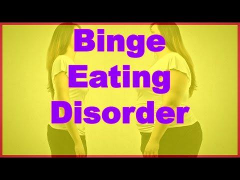 Binge Eating Disorder Blog