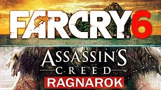 UBISOFT ЖЕСТКО ФЛЕКСИТ - FAR CRY 6, ASSASSIN'S CREED 2020 и PRINCE OF PERSIE