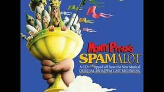 Spamalot part 17 (Act II Finale)