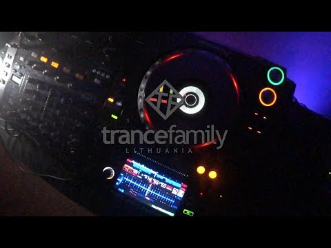 Estiva X Ruben De Ronde – Rainbow | Trance Family Lithuania Party