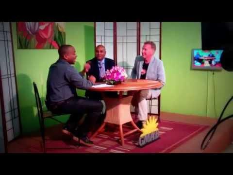Nigel Williams in Antigua - Day 3 (TV Show)