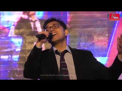 """JPVM~Media Coverage_14/01/17 """"ANUPAM LIVE at Jodhpur Utsav 2017 HD 720P"""""""