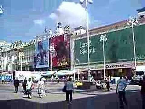 Zagreb 2006