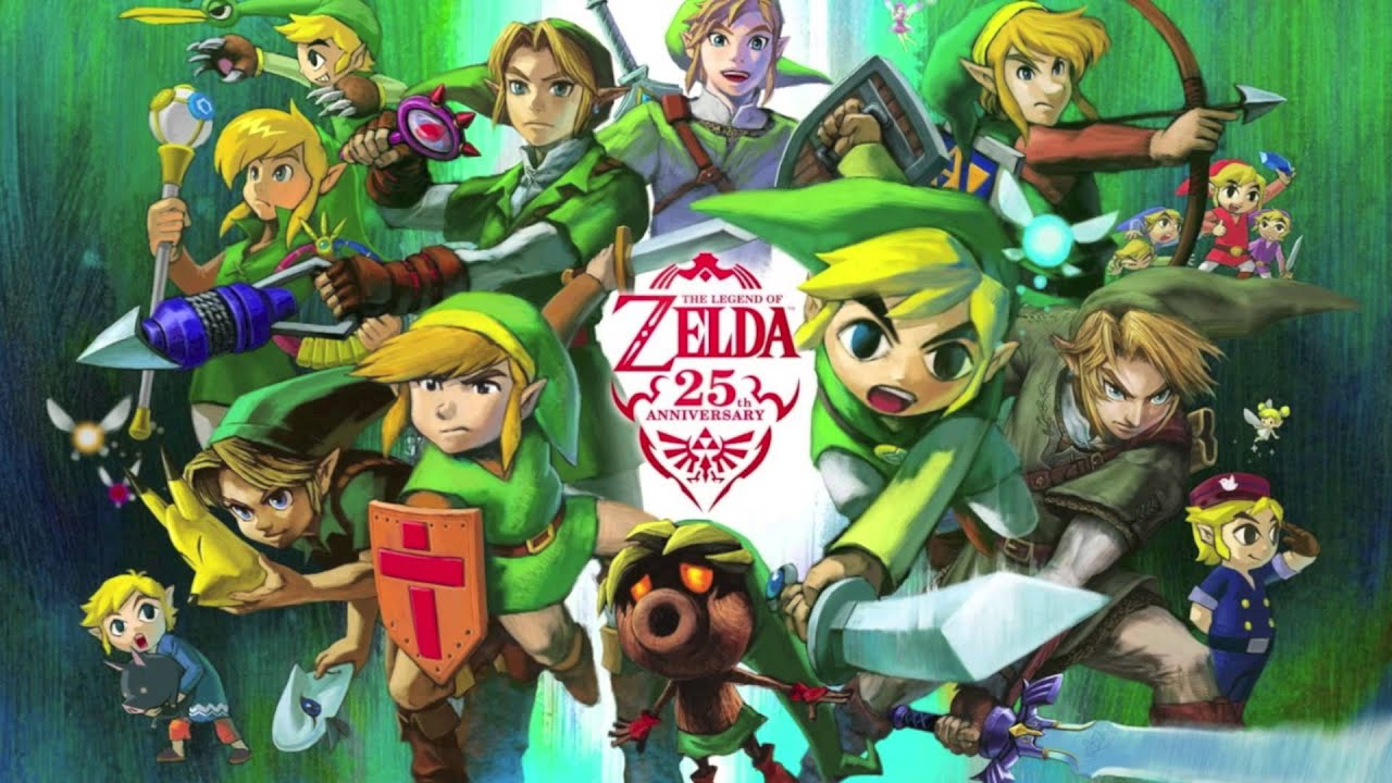 a review of the legend of zelda 2 Two things marked 1987 as one of the best years in the history of mankind the first being the western release of shigeru miyamotos masterpiece, the legend of zelda.