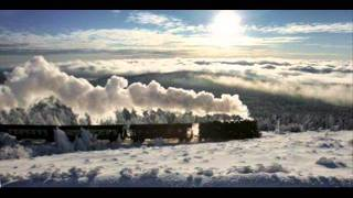 Yves Montand - Nuages Video