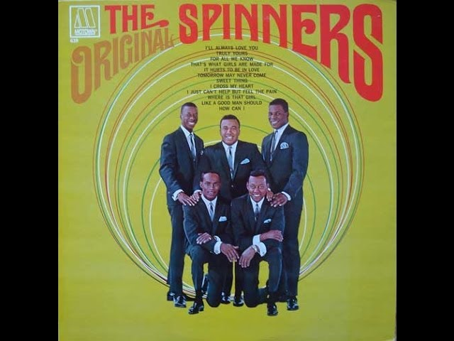 the-spinners-ill-always-love-you-adrian-fisher