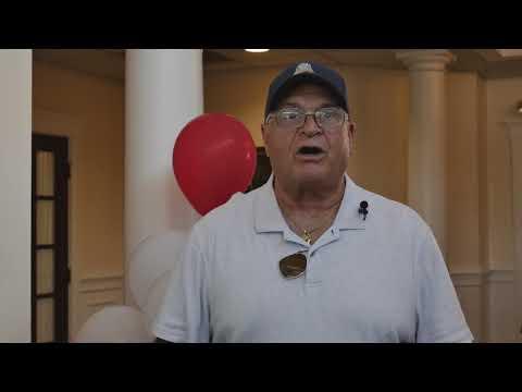 Ernie DiBurro - Paul Magliocchetti for MA State Representative 2017
