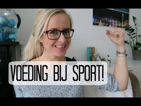 Voeding en sport: