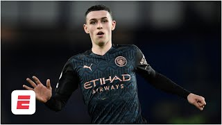 Everton vs. Manchester City reaction: City are 'FLAWLESS!' Can they win Champions League? | ESPN FC