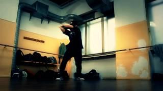 "Simone Ginanneschi class - ""Freddye Gibbs ft. problem: All Gone f**k"""