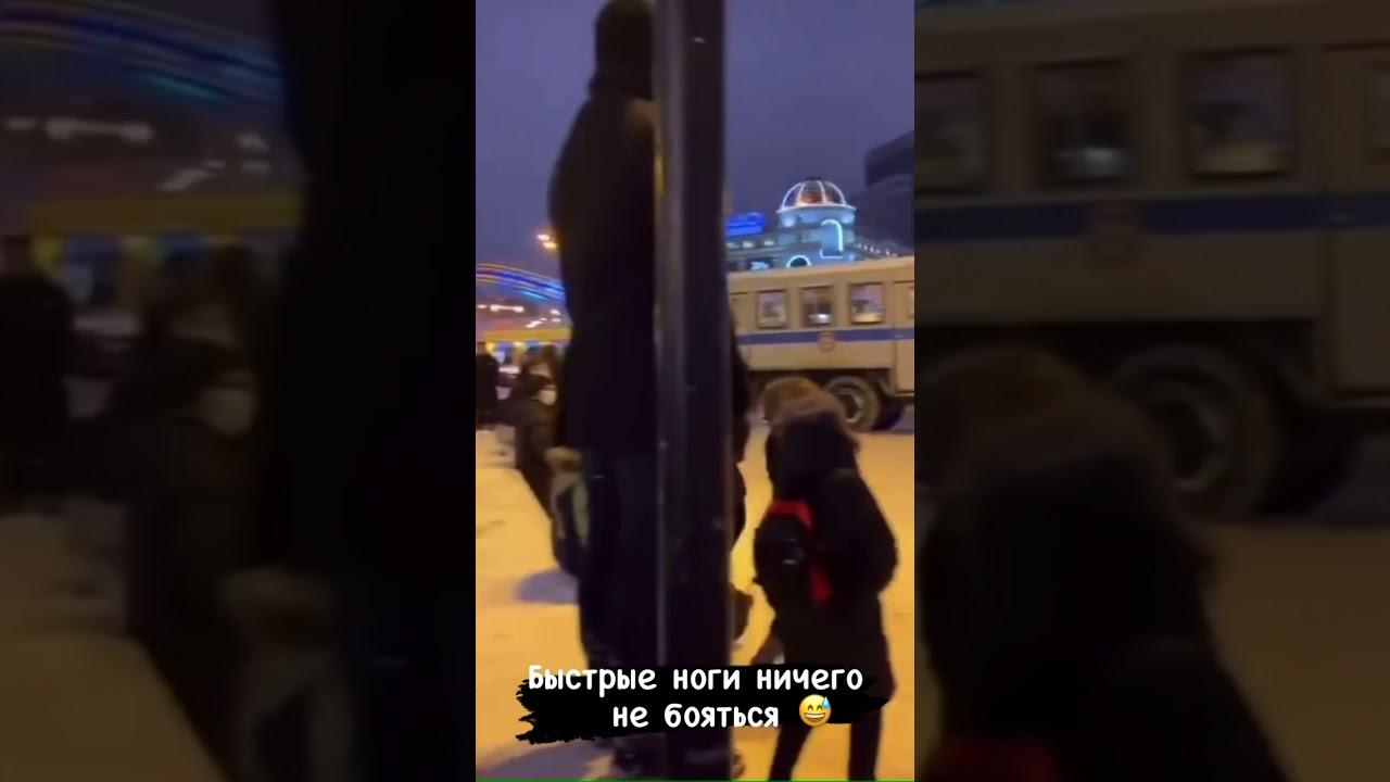 Митинг Москва Навальный или Путин ?